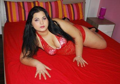 Sexcam Livegirl ScharfeMora