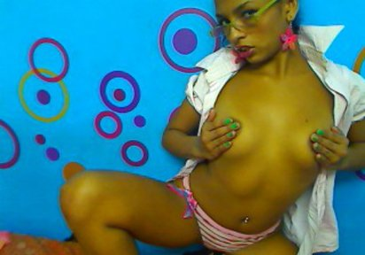 Sexcam Livegirl Skarlet