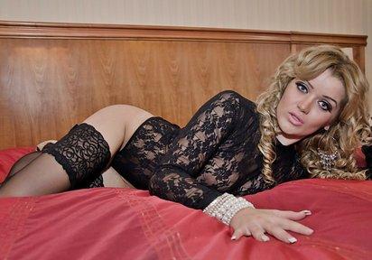 Sexcam Livegirl GinaGoldie