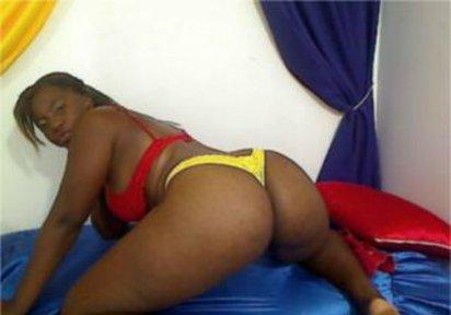 Sexcam Livegirl MinaLatin