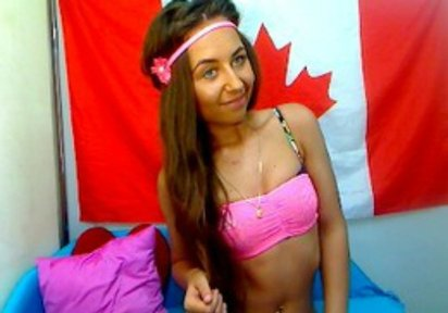Sexcam Livegirl LovelyEva
