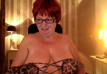 Sexcam Livegirl ReifeCassandra