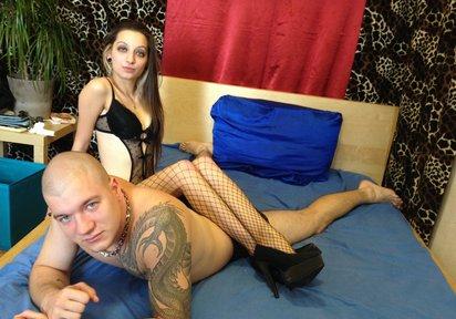 Sexcam Livegirl HardRon+WetArlett