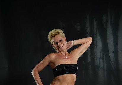 Sexcam Livegirl GeileMelina
