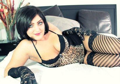 Sexcam Livegirl HotJessenye