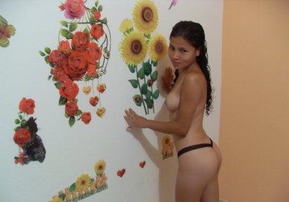 Sexcam Livegirl KarolineTS