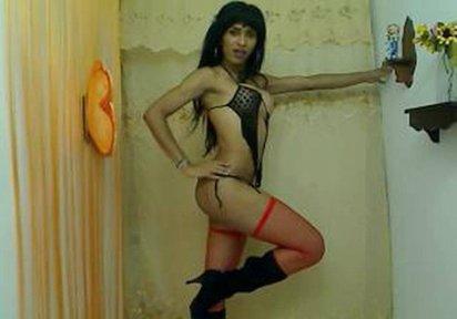 Sexcam Livegirl Britanny